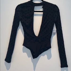 Urban Outfitters leotard/Body suit